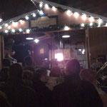 Glasmacherwerkstatt Weihnachtsmarkt Centro