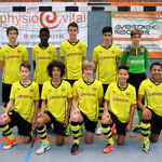 Borussia Dortmund U14