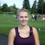 Janin wünscht der Mannschaft eine erfolgreiche Serie in der Hoffnung, dass die Jungs besser Fussball spielen als laufen können