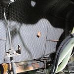 VW T3 Joker Westfalia Camper  Alubutyl Dämmung