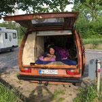 VW T3 Joker AHK