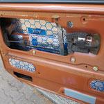 VW T3 Joker Dämmung Entdröhnen Westfalia Bus Bulli