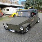 VW 181 Kübel