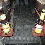 VW T3 Joker Westfalia Getränkehalter  Bulli Bus Camper