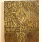 ヴェズレーのロマネスク彫刻