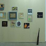 'Deformation der Stille', Galerie 5020, Salzburg, 2014