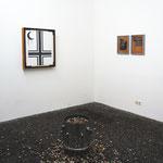 Exhibition view – [: Rehearsal : Room #18 :], Ve.sch, Vienna, 2010