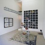 Exhibition view – [: Rehearsal : Room #20 :], Georg Kargl Box, Vienna, 2012