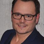 """Karsten Sanberger (Autor, """"Grasbeisserbande"""")"""