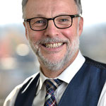 Matthias Müller (Geschäftsführer Caritas Herten)