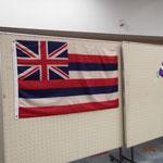 ハワイの州旗