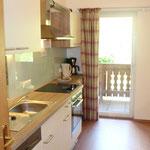 Wohnung 2. OG große Küche