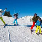 Skigebiet Grossarl Dorfgastein