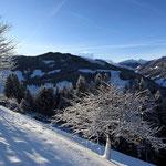 Winter Grossarltal Salzburger Land
