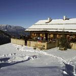 Winter Urlaub Grossarl Grossarltal