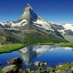 Bergseebestattung