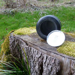 Urne anonyme Beisetzung