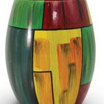 Glasfaser Urne bei www.welt-bestattung.de