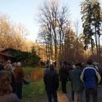 Naturbestattung Friedwald Rieneck