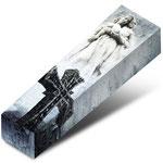 Designer Sarg Madonna coffin