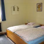 Doppelsschlaftzimmer