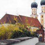 Marienwallfahrtskirche am Gartlberg