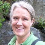 Diana Camenzind, Tierärztin