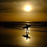 Golden hour, golden moments
