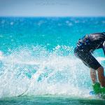 Learn kitesurfing Tarifa