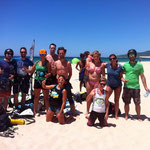 Kitesurfing camps in Tarifa