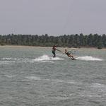 Kitesurfing camp Sri Lanka