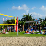 Tarifa World Kite Record