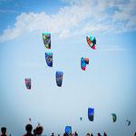 Kite Sky