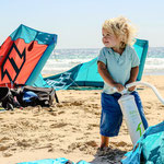 Kitesurf beach Tarifa