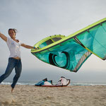 Kiteschool in Tarifa