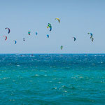 Kiting in Tarifa, Tarifa World Kite Record