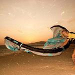 Kitesurfing school Tarifa