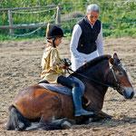 Mit dem Pferd um die Welt