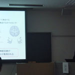 「大脳皮質損傷後の痙縮に関わる神経回路の可塑的変化」加藤寛聡