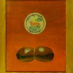 Röggelchen, 2011, Hgl, 43 x 51 cm, 280,-€