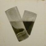 Kölsch/Alt, DGN, 1993, Fotoemulsion/LW, 100 x 100 cm, 700,--€