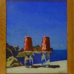Coca, 2011, Hgl, 43 x 51 cm, 300,-€