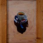 Espresso Perrin,1999, Hgl, 43 x 56 cm, 300,-€