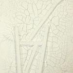 Glas Wasser, 2012, Acryl auf Holz, Multiple, 21 x 30 cm, 30,-€