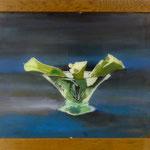 alla in Vase, 2000, Hgl, 55x46 cm, 300,-€
