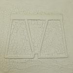 Boxer Short, 2012, Acryl auf Holz,  46 x 38 cm 100,-€