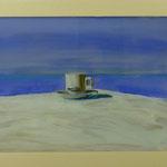 Bon Cafe, 2004, Hgl, 70 x 48 cm, 380,-€