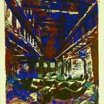 O.T., Farblinol,  Aufl. 20, 53 x 79 cm