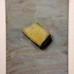Käse, 2012, Hgl, 36 x 47 cm,              220,-€