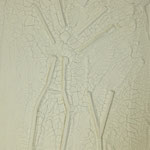 Champagner, 2012, Acryl auf Holz, 38 x 46 cm  100,-€